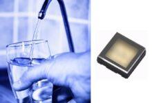 의료, 수질 및 공기 정화 사용되는 UVC3535NUB시리즈 신제품 출시